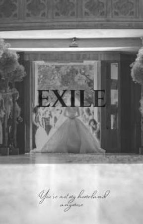 Exile by SkyWithDiamond