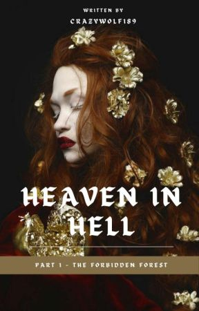    Heaven In Hell    by CrazyWolf189