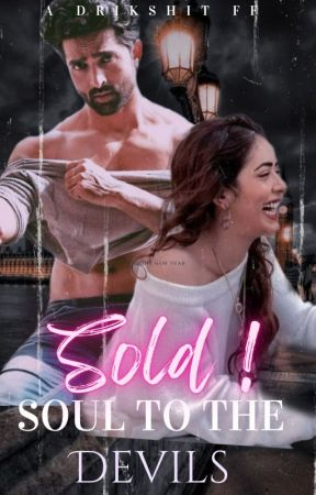 Sold! Souls For The Devils by ddrrrs2pt0