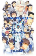 Diamond no ace one-shots book! [Completed] by ayuhosh