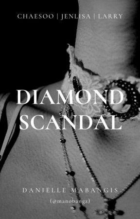 Crazy Over You [JENLISA] by manobangz
