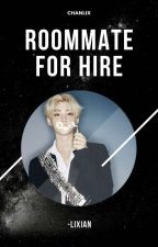 [✔] ROOMMATE FOR HIRE ── chanlix by -LIXIAN