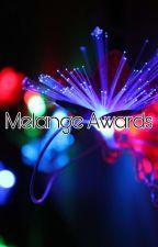 Melange Awards by Pooja1412