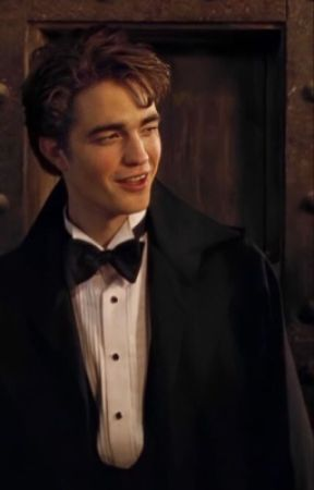 Cedric Diggory Imagines by hatesthanos