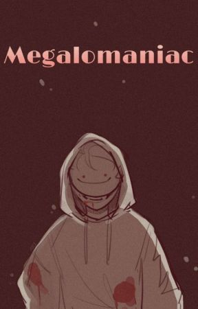 Megalomaniac (Dream SMPxOC) by anger_issues_tm