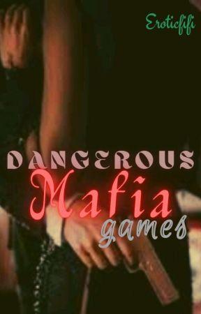 Big Bad Mafia  by eroticFifi