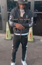 LOSIN' MY MIND|| POLO G by abands