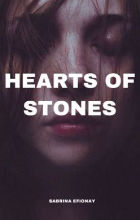 HEARTS OF STONES by Sabrynex