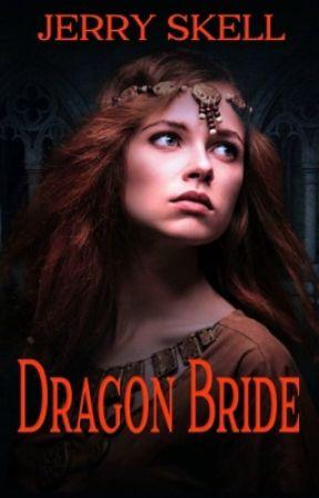 Dragon Bride by JerrySkell