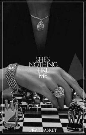 She's Nothing Like Me (GXG) by frvitbasket
