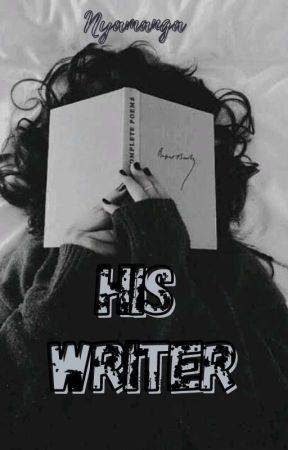 His Writer {COMPLETE} by _na_yada