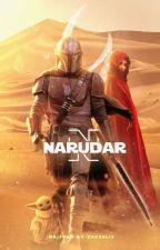 Narudar ━━ 𝘋𝘐𝘕 𝘋𝘑𝘈𝘙𝘐𝘕. by Zapsalis