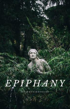 Epiphany || Harry Potter by augiedog122
