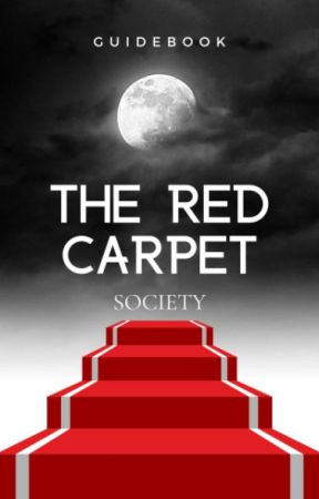 RCS Guide Book by redcarpetsociety_