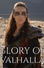 GLORY OR VALHALLA | BJORN IRONSIDE by arios2004