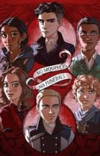 Six of Crows at Hogwarts by six_of_httyd