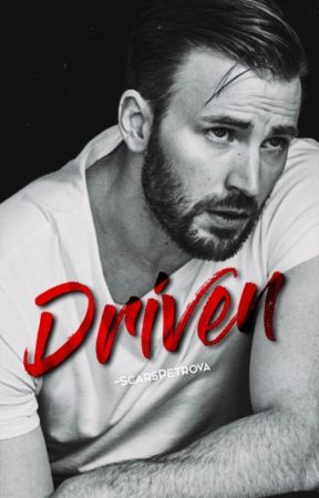 Driven ♕ Chris Evans by -ScarsPetrova