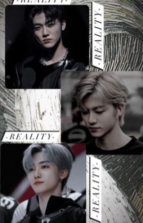 our reality || N.JAEMIN by eichistars