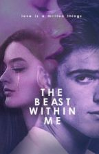 The Beast Within Me | Nate Jacobs by poprockt