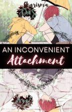 An Inconvenient Attachment | TodoDeku by NerdyGamerTheWeeb