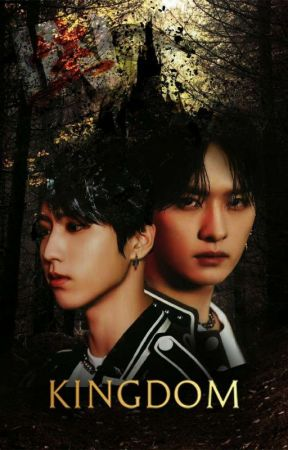 Kingdom // MinSung by _hangsang_