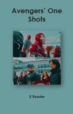 Avengers x Reader One Shots by LadyLokiLaufeyson5