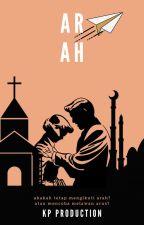 ARAH by kellypbb