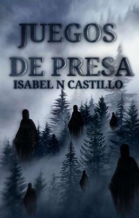 Caos Silencioso by Ismaia22