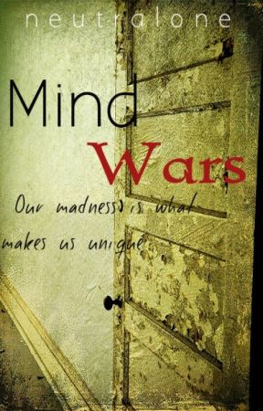 Mind Wars by neutralone
