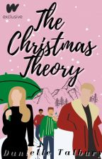 The Christmas Theory by danielletalbury