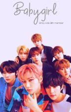 𝑩̲̅𝒂̲̅𝒃̲̅𝒚̲̅𝒈̲̅𝒊̲̅𝒓̲̅𝒍̲̅//Stray kids 9th member by StayAwayYoureNotIN