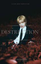 destruction | shim jake by renniesm