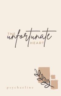 The Unfortunate Heart cover