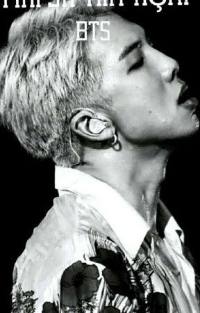 MAFYA'NIN AŞKI (BTS)  by Psikopatkaraoglan