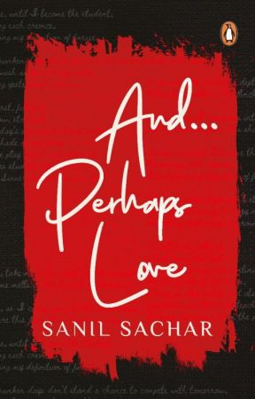 And...Perhaps Love Contest by penguinindia