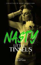 Jingle Bells - All night long  by --lovebug--
