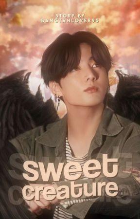 SWEET CREATURE | VKOOK ✓ by Bangtanlover95