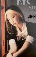 BTS 8th member [Jennie] by jjeninii