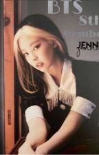 BTS 8th member [Jennie] by jjeninii