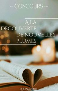 Concours [FERMÉ] cover