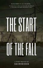 Cataclysm (ON-GOING) by SAVRHEIDGE