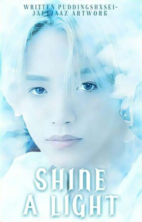Shine A Light | Kpop & Jpop Lyrics [Book 2] by puddingshxsei-