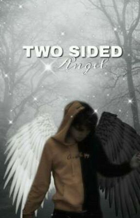 《TWO SIDED ANGEL》SOLBY by Kaischeatofinger