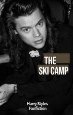 The Ski Camp || H.S by tirzastylesx