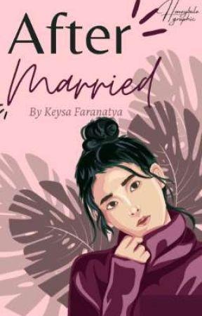 After Married - HIAT by Faranatya
