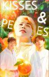 Kisses & Peaches cover