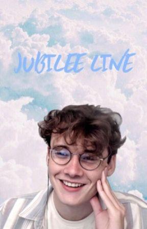 JUBILEE LINE ─ WILBUR SOOT ✔ by -jaspercat-