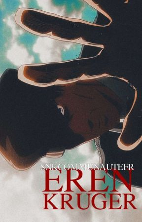 EREN KRUGER ϟ anime by snkcommunauteFR