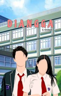 DIANGGA [ON GOING] cover