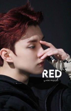RED | nyukyu by TAR0BUNS